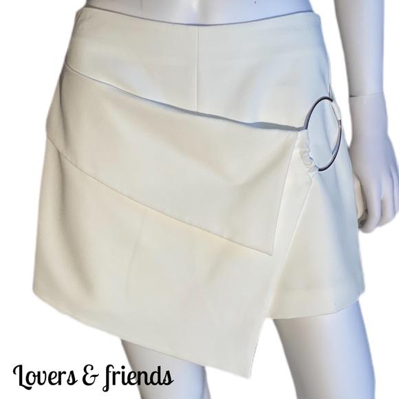 Lovers + Friends Pants - Lovers & Friends Skort